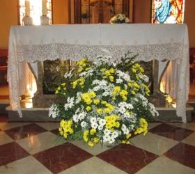 Centro Altar